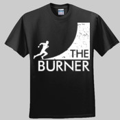 The Burner Ramp - Mens