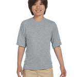 Youth 5.3 oz., 100% Polyester SPORT with Moisture-Wicking T-Shirt